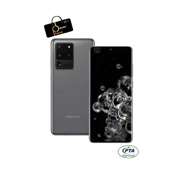 Samsung Galaxy S20 Ultra 2021