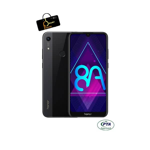 Honor 8A in Pakistan