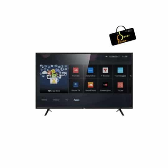 TCL 32 Inch Smart LED TV 32S62 Price in Pakistan