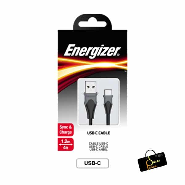Energizer USB C Data Cable Price in Pakistan