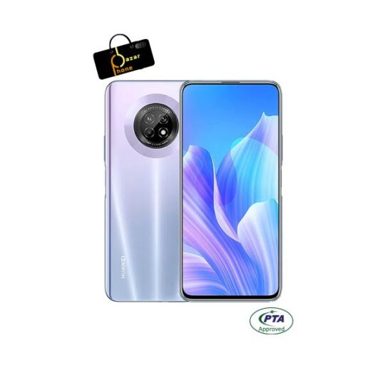Huawei Y9a Official Images