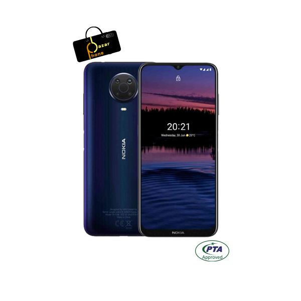 Nokia G20 Official Image