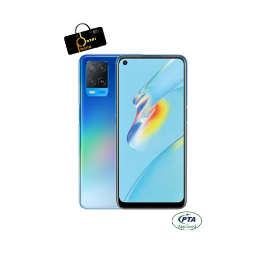 Oppo A54 official images